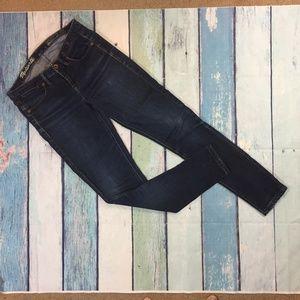 Madewell Women's Skinny Skinny Jeans 27